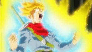 Dragon Ball Super Episode 62 Review: Future Trunks' New Super Saiyan Form