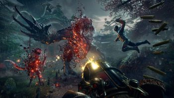 Shadow Warrior 2 Review
