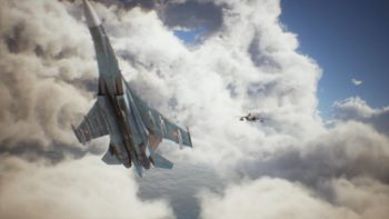 Ace Combat 7 PlayStation VR Demo To Be At PSX 2016