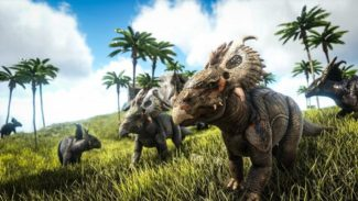 Ark: Survival Evolved could have PS4/Xbox One cross-play, if Sony allows it