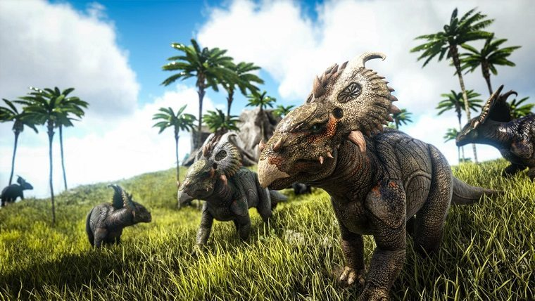 Sony Won't Allow PS4/Xbox One Crossplay With ARK: Survival Evolved