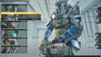 Call of Duty: Infinite Warfare Guide – How To Unlock All Six Combat Rigs