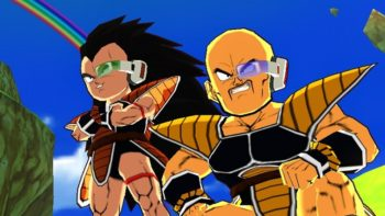 Dragon Ball Fusions Review
