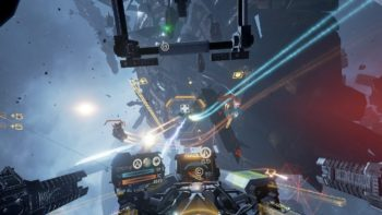 EVE: Valkyrie Review