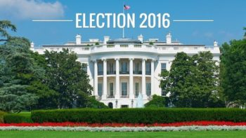 Top Five Games to Play After the 2016 Presidential Election