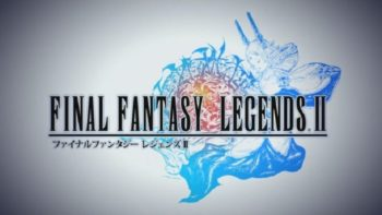 Final Fantasy Legends 2 Announced For iOS And Android