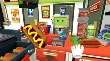 PlayStation VR Top 10 Most Downloaded Games Include Job Simulator and Batman