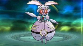 Pokemon Sun and Moon Guide: How To Get Magearna