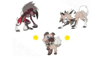 Pokemon Sun and Moon Guide: Where to Find Rockruff