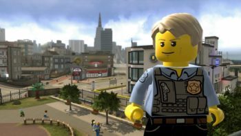 LEGO City Undercover Coming To Switch, PS4, X1 And PC In 2017
