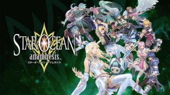 Star Ocean: Anamnesis Trailer Gives First Taste Of Upcoming iOS & Android Adventure