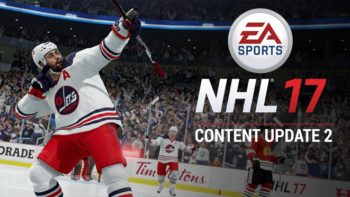 NHL 17 1.04 Update Patch Notes Released For PS4 And Xbox One