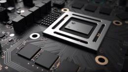 Analyst Predicts Trouble For Xbox Scorpio at E3 2017