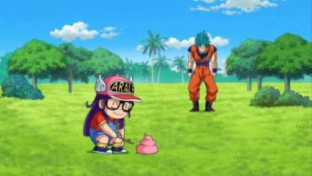 Dragon Ball Super Episode 69 Review: Goku vs Arale