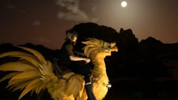 Final Fantasy 15 Guide: How To Get & Ride A Chocobo