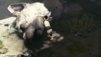 The Last Guardian Guide: How To Save/Drop Trico's Tail