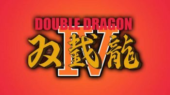 Double Dragon IV Coming To PS4 and Steam
