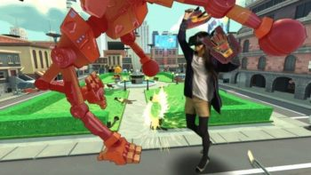 Fist of Physics Delivers Giant Robot Fights in VR – Early Access Impressions