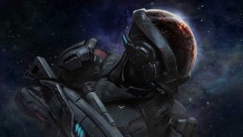 Mass Effect Andromeda is not Coming to Nintendo Switch… Yet