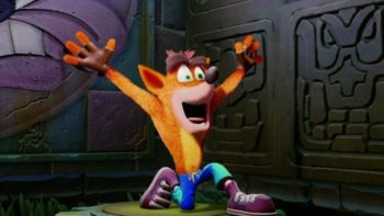 Crash Bandicoot N. Sane Trilogy was Built Almost Entirely from Scratch