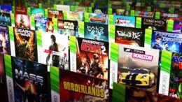 Xbox One Backwards Compatibility List Hits 399 Titles with Four New Games