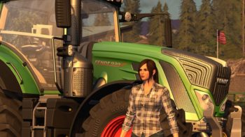 Farming Simulator Is Coming To Nintendo Switch