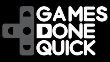 Games Done Quick to Host Event Benefiting Hurricane Harvey Relief