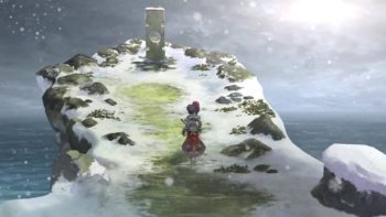 I Am Setsuna Getting Exclusive PvP Mode On Nintendo Switch