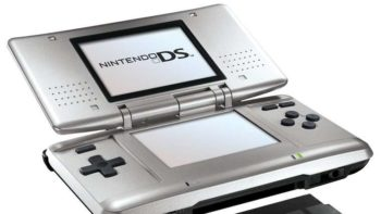 "Nintendo Originally Hated Idea Of Nintendo DS; Was Working On ""More Traditional"" IRIS"