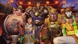 Overwatch Loot Box Chances For Rare Event Items Being Investigated by Blizzard