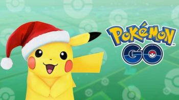 Pokemon Go Finished 2016 With Its Highest Weekly Revenue Since Launch