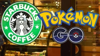 Pokemon Go Starbucks Promo Adds Over 5,000 More Locations