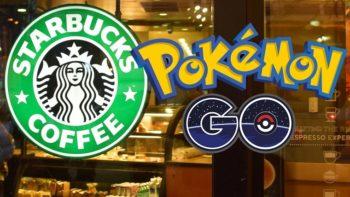 Pokemon Go Starbucks Promo Adds Over 5,000 More Locations