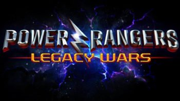 Power Rangers Movie Getting Mobile Tie-In Game