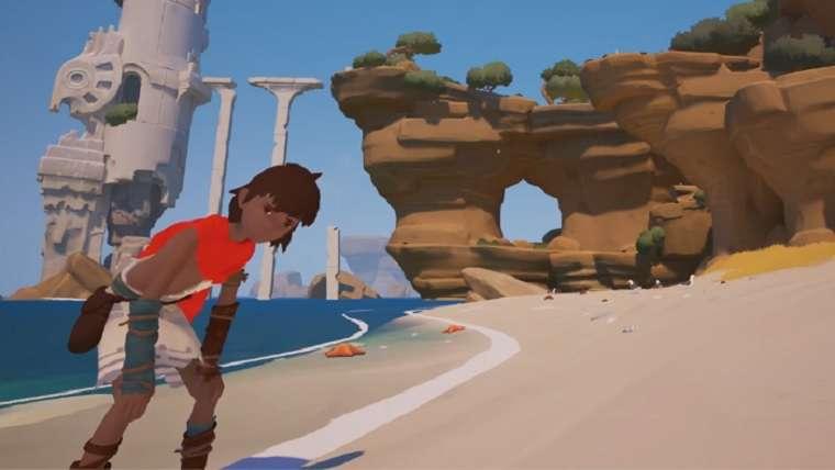 Rime Gameplay Opening Video