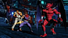 Ultimate Marvel Vs. Capcom 3 PC System Requirements Revealed