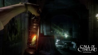 New Trailer For Call of Cthulhu Questions Your Own Sanity