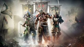 $10,000 prize pool up for grabs in new For Honor 'Hero Series' Tournament