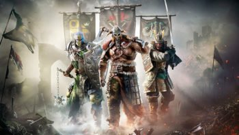 For Honor PC System Requirements Have Been Revealed