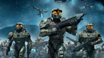 Halo Wars: Definitive Edition Preview