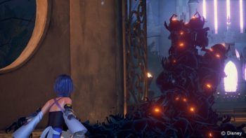Kingdom Hearts HD 2.8 – 0.2 Guide: How To Beat The First Demon Tower