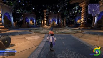 Kingdom Hearts HD 2.8 – 0.2 Guide: How To Escape The Mirrors In The World Within