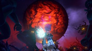 Kingdom Hearts HD 2.8 – 0.2 Guide: How To Beat The Second Darkside Boss