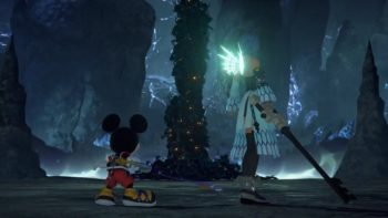 Kingdom Hearts HD 2.8 – 0.2 Guide: How To Beat The Second Demon Tower