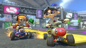 Latest Mario Kart 8 Deluxe Trailer Shows Off What's New In The Game