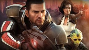 Mass Effect 2 Available for Free via EA On the House