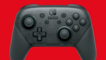 Nintendo Switch Pro Controller FCC Approval Should Mean Pre-Orders Are Coming Soon