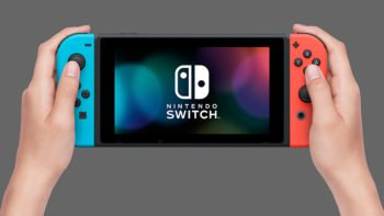 Nintendo Switch Units Shipped By Plane Due To High Demand
