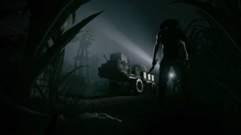 Outlast 2 Release Is Going to Be DRM-Free on GOG