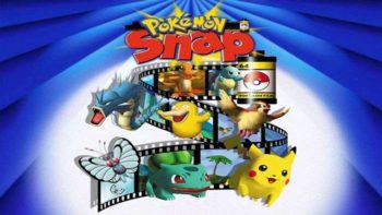 Pokemon Snap Is Coming To The Wii U VC Tomorrow In The US